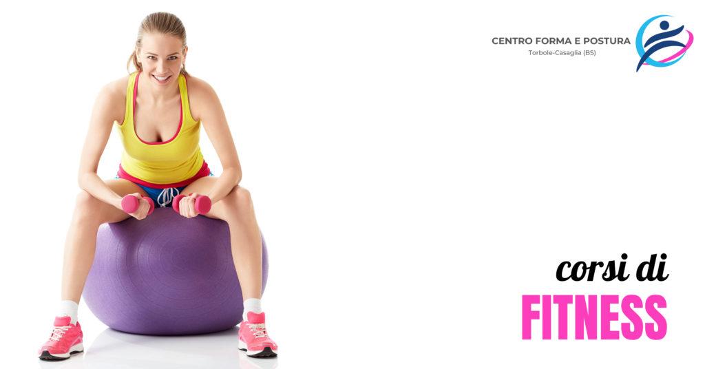Corsi di Fitness Torbole Casaglia Brescia