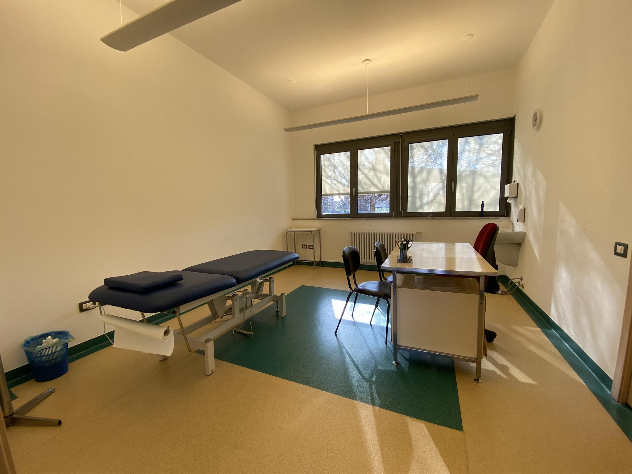 Studio visite fisioterapia Torbole Casaglia Brescia