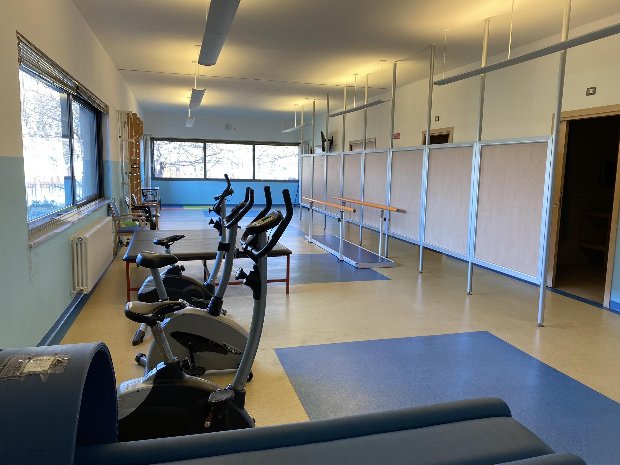 Centro riabilitativo fisioterapia Torbole Casaglia Brescia